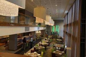 Restaurant & buffet 2